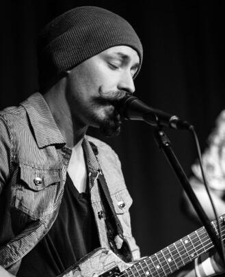Guitar Teacher Tommy Hajduk