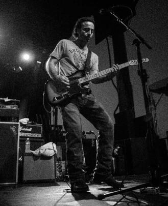 Guitar Teacher Tony Bellantoni