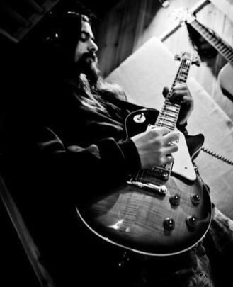 Tony Casella Guitar Teacher