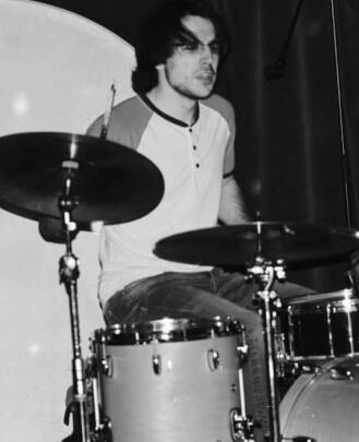 Drum Teacher Trevor Pilinko