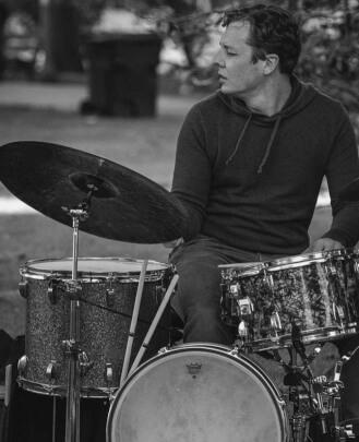 Drum Teacher Tyler Damon