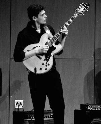Bass Guitar Teacher, Guitar Teacher Jack Wagner