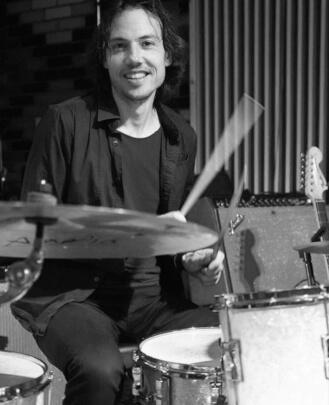 Drum Teacher Walker Adams