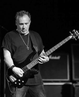 Guitar Teacher Mark Washburn