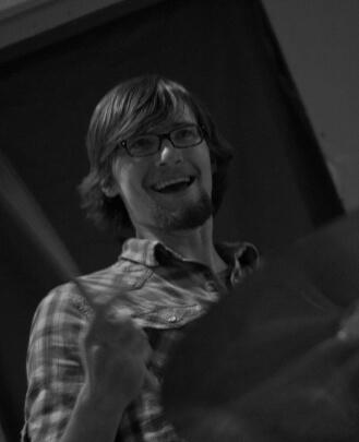 Drum Teacher John Wolfe