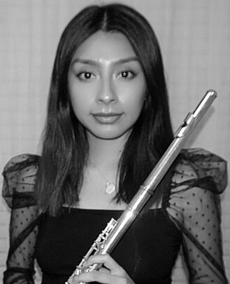 Singing Teacher, Keyboard Teacher Ximena Hernandez