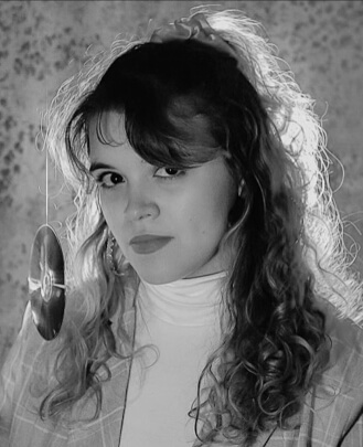 Singing Teacher Xondra O'Connell