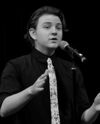 Singing Teacher Zakary Herman